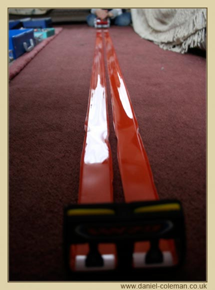 Hotwheels Drag Strip