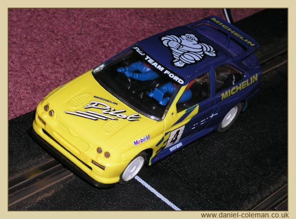 Ford RS Escort (Scalextric)