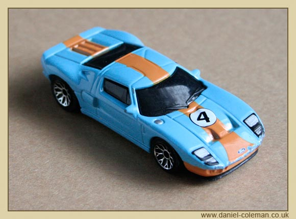 Ford GT (MB))