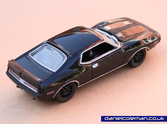AMC Javelin AMX (Greenlight)