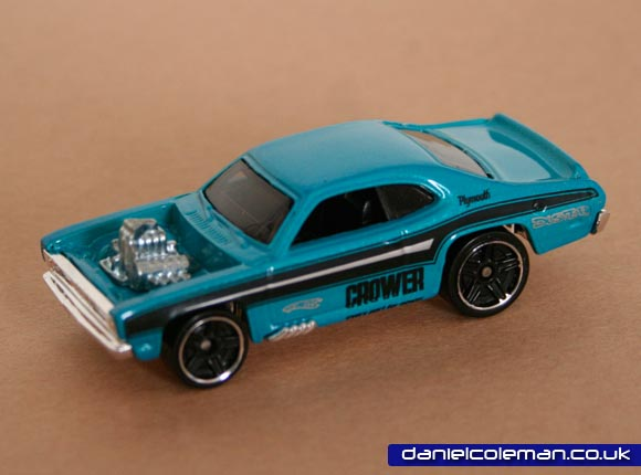 Plymouth Duster Thruster