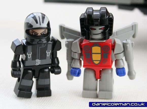 Kre-o - Star Scream