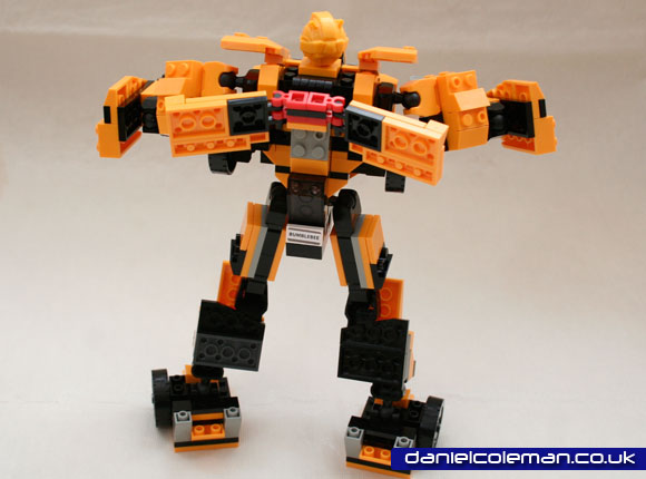 Kre-o - Bumble Bee