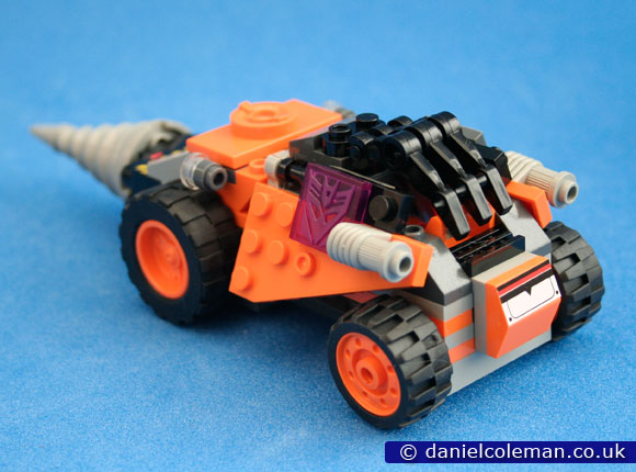 Kre-o - Drillbit