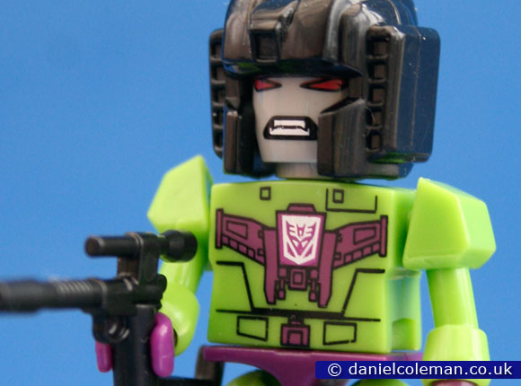 Kre-o - Destruction Site Devastator