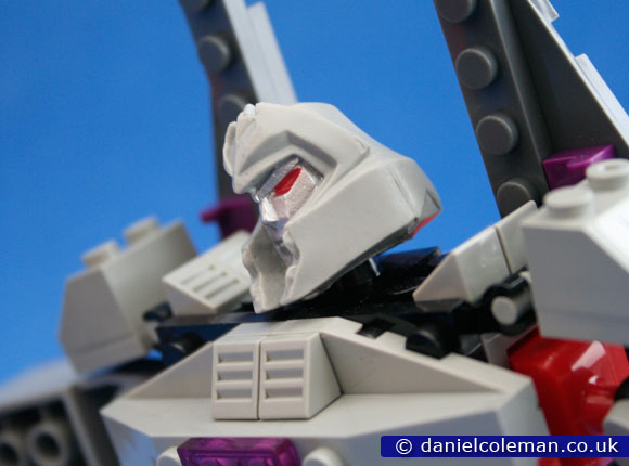 Kre-o - Battle For Energon