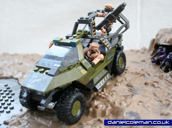 Covenant Ambush