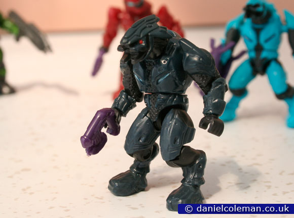 Halo Hero Pack | Dark Blue Elite Ultra