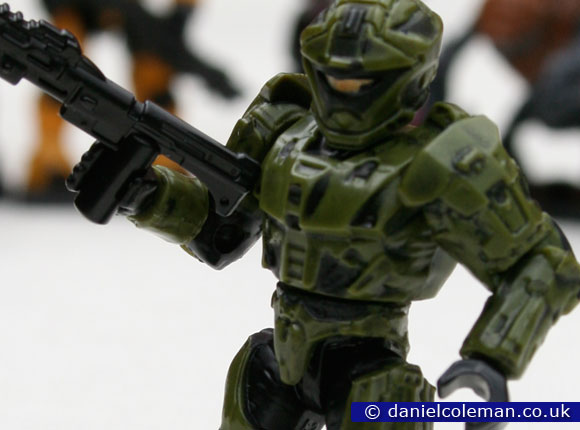 Halo | Series 9 | Green Recon