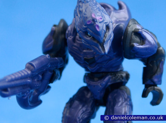 Halo | Series 7 | Blue Elite Zealot