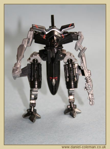 Jet Fire - Revenge of the Fallen - Decepticon