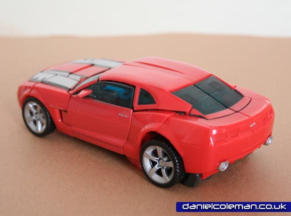 Cliff Jumper (Autobot)